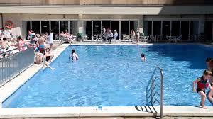 Hotel Royal Star H Top Royal Beach Lloret De Mar Costa Brava Youtube