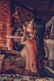 Arianny Celeste Naked 14 Photos