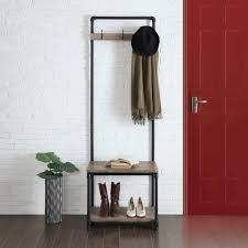 Bedroom Wall Units For Storage Amazing Hall Entryway Furniture You'll Love Wayfair
