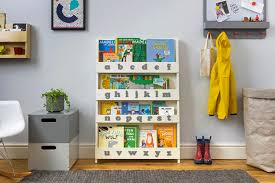 Image of: Childrens Bookcases and Storage