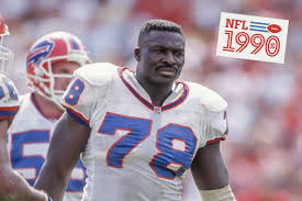 The time the Bills cut Bruce Smith, Thurman Thomas and Andre Reed in one  day – The Athletic