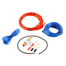 compare prices on subwoofer speaker wire adapter online shopping Subwoofer Speaker Wire Adapter 2017 new 800w 14ga car audio wire wiring amplifier subwoofer speaker installation kit 8ga power cable subwoofer cable to speaker wire adapter