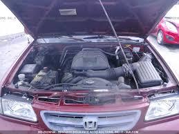 Nutech remanufactured long block engine 110c $ 3045. 4s6dm58w5y4401398 2000 Honda Passport Ex Lx Price Poctra Com