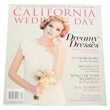 Judy Gavin Photography Published In California Wedding Day
