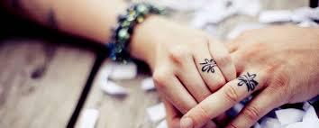 Tatuaggi Coppia Tante Idee Da Fare Insieme