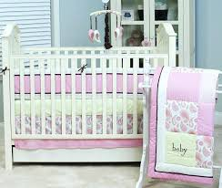 cute baby cribs decorating crib bedding sets with bumper grace creations  blankets