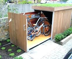 diy bike shed bike shed storage photo 5 of 5 best bicycle storage shed ideas on diy bike