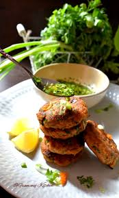 Something as delicious that can come out. Tuna Fish Cake From My Kitchen