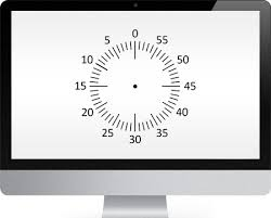 Countdown Clock For Powerpoint Presentation Pp Timer Timer Add In For Powerpoint Countdown Clock Classroom