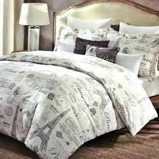 eiffel tower bedding tower bedding full size eiffel tower bedding target