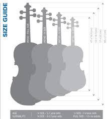 What Size Violin Should I Buy Pmt Online