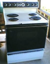 ge profile stove owners manual black gas used appliances orig ge profile countertop stove parts slide in gas rans top ran