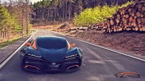 concept car wallpapers