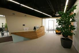 modern office interiors. Modern Office Interiors Simple And Classy With Influences