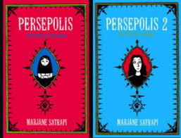 a fearless graphic memoir on marjane satrapi s persepolis it s fear that makes us lose our conscience it s also what transforms us into cowards
