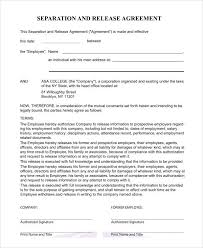 Free Agreement Form Free Agreement Form 2