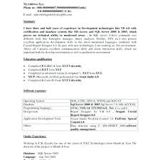 Crystal Reports Resume Crystal Reports Developer Resume Lively Beauteous Crystal Reports Developer Resume