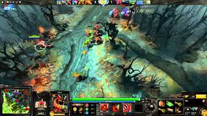 burning dota 2 live 390 430 pwning us