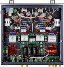 Image result for primaluna evo200 tube preamp xover