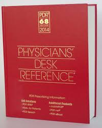 2017 physicians desk reference 4life