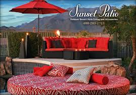 Outdoor Resort Style Living | Scottsdale Patio Furniture | Patio ...