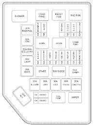 2000 hyundai accent fuse box diagram data wiring diagrams \u2022 1999 Toyota Camry Fuse Box Diagram hyundai accent 2000 2005 fuse box diagram auto genius rh autogenius info 2000 chevy impala fuse