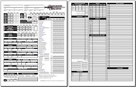 d and d online character sheet blackmoors d d 3 0 character sheet standard 1 05