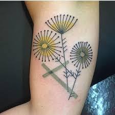 Mitte des Jahrhunderts Stylin mit Ava Dunn # black13tattoo # black13  #tattoo #nashville #nas ..., #Ava #black13 #black13tattoo #des #Dunn #J…