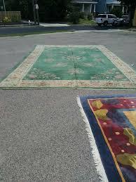 vintage oriental rug richmond va