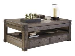 topic to driftwood finish coffee table with drawers tables australia cr701958 coffee table