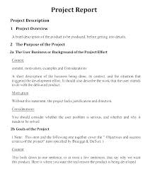 Short Business Report Sample Business Report Templates Format Examples Template Lab