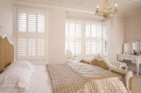 wooden shutters uk