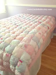 143 best LuvinKatie images on Pinterest | Puff quilt, Bubble quilt ... & Twin Size Weighted Puff Blanket Adamdwight.com