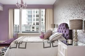 Wallpaper Living Room Feature Wall Purple Wallpaper Feature Wall Living Room Yes Yes Go