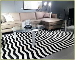 black and white chevron rug large indoor outdoor courtyard black white zigzag area rug black and
