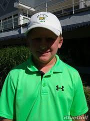 Brody Burgess - Tournament Results   Western New York PGA