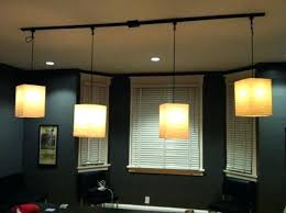 track lighting dining room. Awesome Best 25 Pendant Track Lighting Ideas On Pinterest Within Lighting. Home \u203a Dining Room