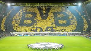 The unity of borussia dortmund displayed this tifo in november 2016 during a champions league home match vs legia warsaw, stating football without fans is nothing. Bringing The Real Love To China An Interview With Borussia Dortmund Coo Carsten Cramer Soccerex