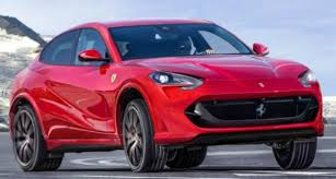 All the information on this page is unofficial, but the official specs, features and price will be update after official launch. 2022 Ferrari Purosangue Suv Classic Driver Market