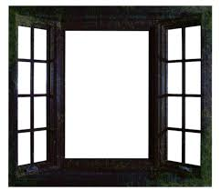 window frame transparent. Modren Transparent Aluminium Black Window Frame At Rs 160 Square Feet   Intended Transparent O