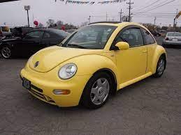Used Volkswagen Beetle For Sale Usa Cargurus Volkswagen Beetle Volkswagen Beetle For Sale