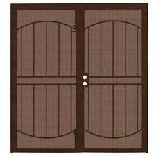 Unique Home Designs Security Door
