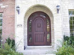 arched front doorArched Front Door Replacement  Arched Front Doors for Homes