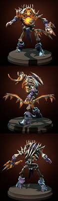 dota 2 workshop thread page 399 polycount forum dota2