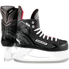 Bauer Unisex Ns Skate Youth Black