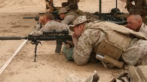 Marine Corps Combat Marksmanship Coach Mos 0933