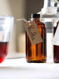 Alcohol Proof Conversion Chart How To Dilute High Proof Alcohol To Use In Herbal Tinctures