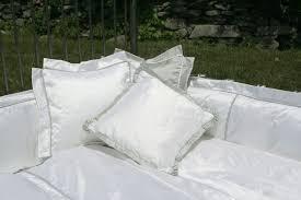 lulla smith baby bedding manhattan linens dupioni silk