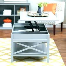 raising coffee table lift table coffee table coffee table top lifts up storage coffee table lift