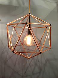 copper lighting fixture. copper pendant light by ben tovim design _ 101 states lighting pint ___ fixture r